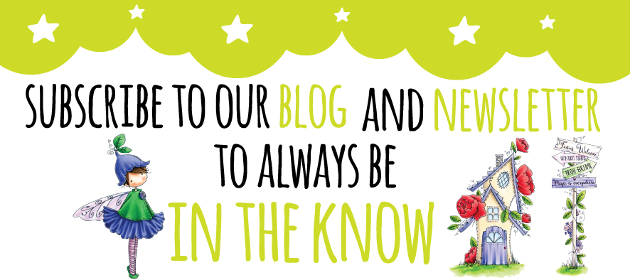 blog and newsletter