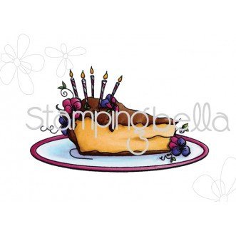 LULUS SLICE O' CAKE DIGITAL DOWNLOAD