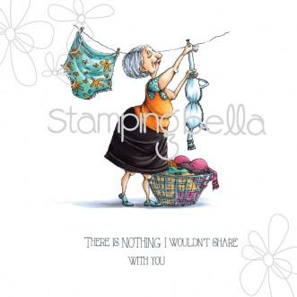 Seniorita SYLVIA (includes sentiment)