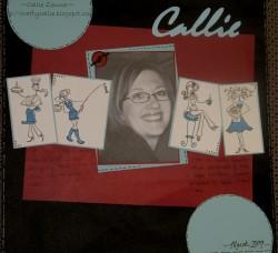 Callie Zenner