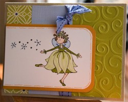 christyne richardson using twinkle fairy
