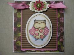 Gaylynn Stringham used BABOO'S OWL