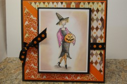 Valerie Johnson used WITCHYBELLA