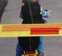 maskinggggg tapppppppe = happpyyy LOL who needs ribbon?