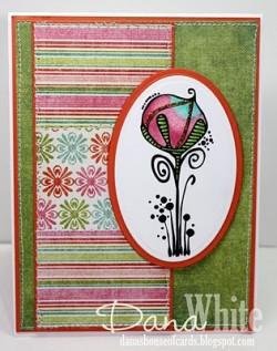 Danabella's card