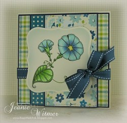 Jeaniebella's card