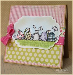 Joannabella's cards
