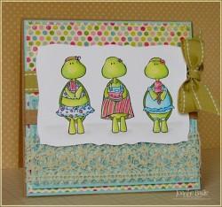 Joannabella's card