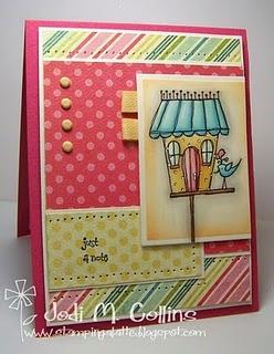 Jodibella's card