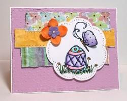 Karen Motz's card