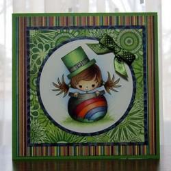 Lindabella's card