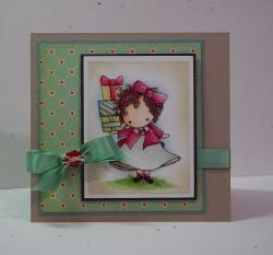 Paulabella's card