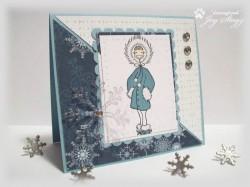 Joy S. used SNOWBUNNYBELLA