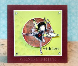 Wendy P used CALLIOPE KETTO