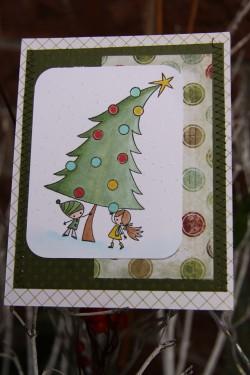 Michelle G used CHRISTMAS PEEPS