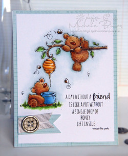 honeybearMICHELE