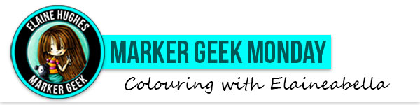 Marker Geek Monday - Click through for links to colouring information and videos!