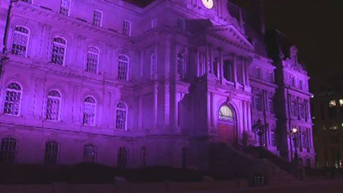 purpletownhall
