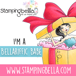 I'm a Bellariffic Babe