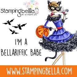 I'm a Bellariffic Babe