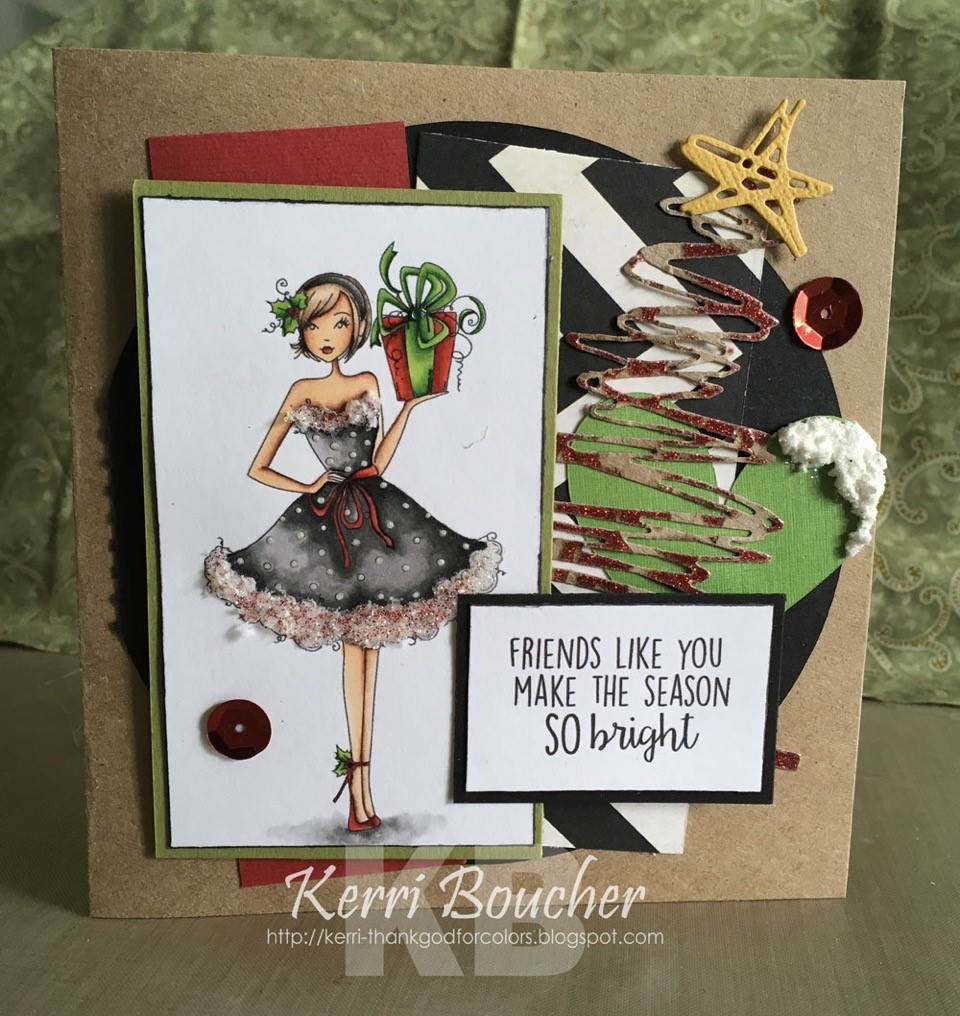 Stamping Bella HOLIDAY RELEASE -SNEAK PEEK DAY 2 -CHRISTMASGIFTABELLA