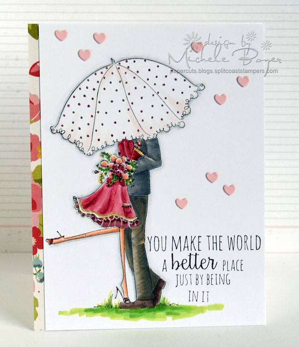 Bellarific Friday for Stamping Bella-Inspiration PHOTO