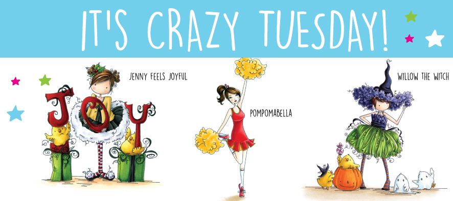crazytuesday0913