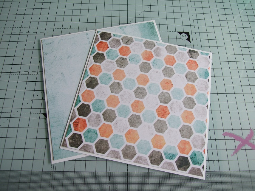 Stamping Bella DT Thursday - Tent Card Tutorial - click through for a full step by step guide!