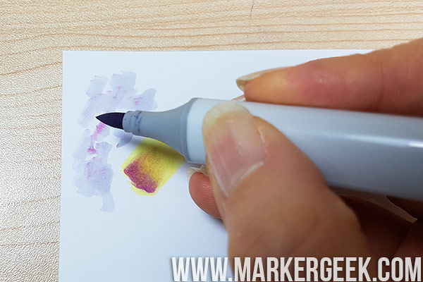 Marker Geek Monday - Stretch Your Copics! Click through for tips to get the most from your markers.