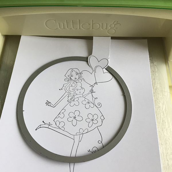 Stamping Bella - DT Thursday - Create a Drawer Easel Card with Sandiebella!