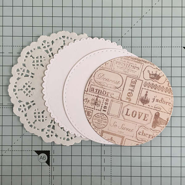 Stamping Bella DT Thursday - Create a Lollipop Card for Mother's Day with Sandiebella