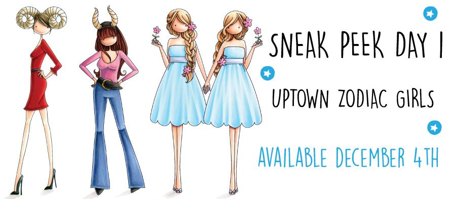 sneaky peeky | stamping bella