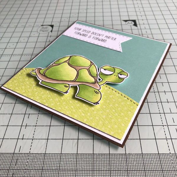 Stamping Bella: Thursday with Sandiebella - Create an Upright Z-Fold Card