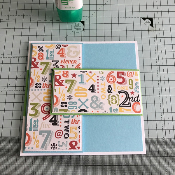 Stamping Bella: Thursday with Sandiebella - Create a Fun Fold Card featuring Tiny Townie Hayley the Hero