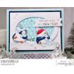 SNOWFIGHT PENGUINS