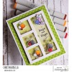 little bits CRITTERS RUBBER STAMPS