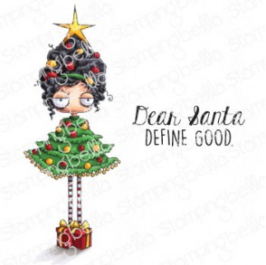 CHRISTMAS TREE ODDBALL