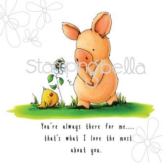 Especially for YOU Petunia